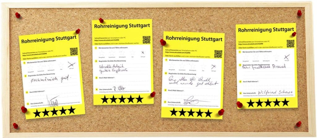 Rohrreinigung Filderstadt