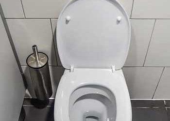 1. Feuchttücher gehören nicht in die Toilette